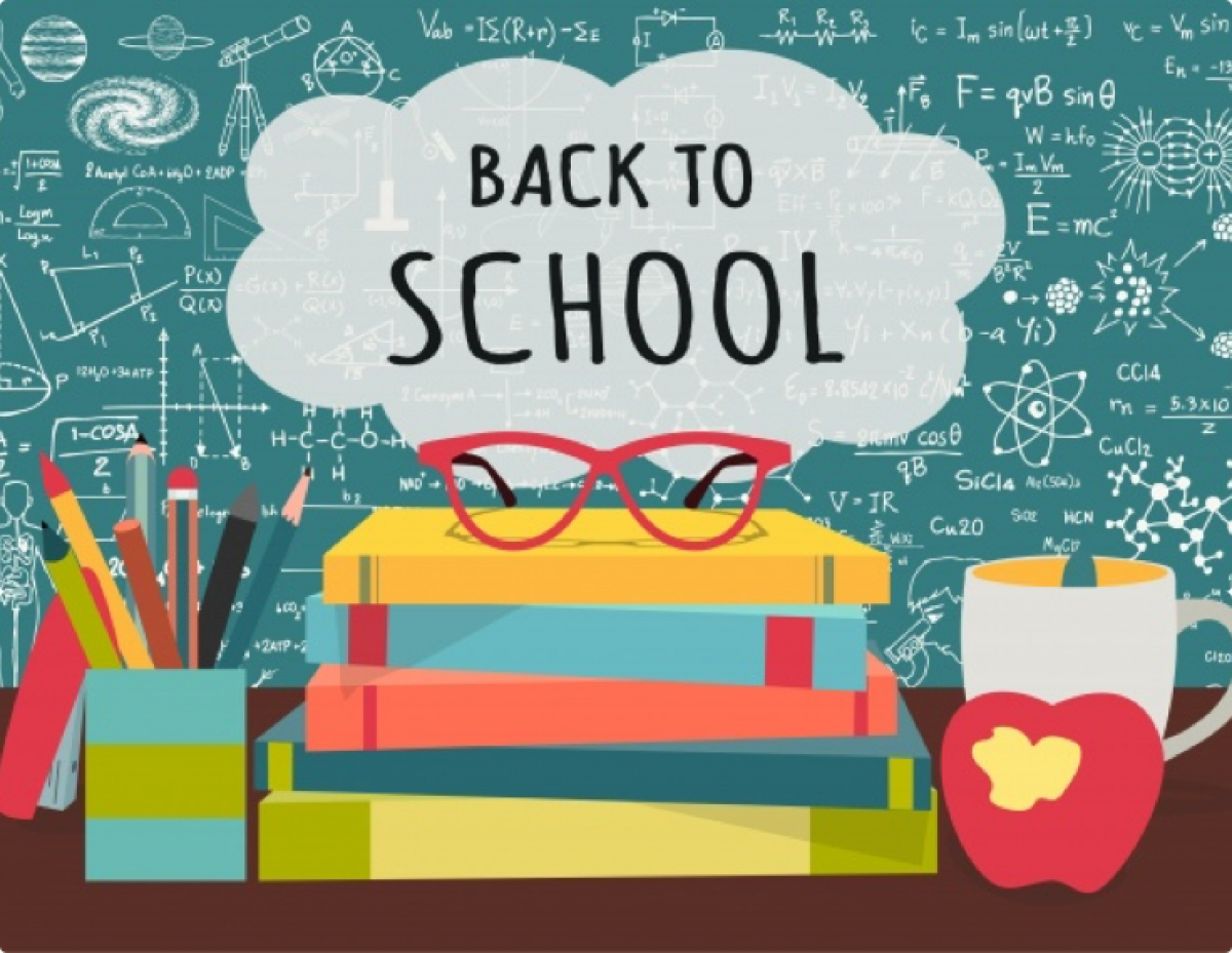 Back to School | From a Youth