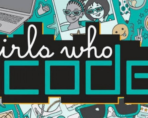 Girls Who Code: A Mission to Equity